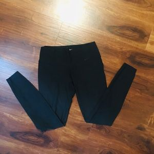 Nike Black Dri Fit leggings